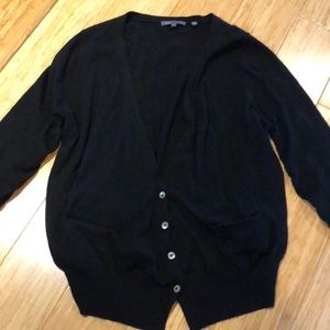 Vince Cashmere cardigan.  Size Small.